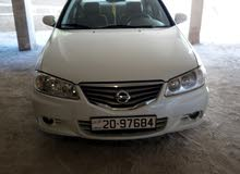 2011 Used Sunny with Automatic transmission is available for sale