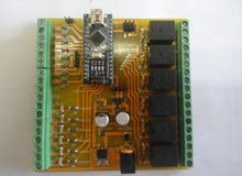 plc arduino  plc