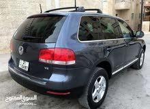 120,000 - 129,999 km mileage Volkswagen Touareg for sale