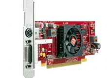 كرت شاشة Radeon HD 4550