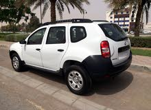 2015 Renault Duster for sale in Muscat