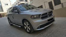 Dodge Durango R/T 2014 model with full option In A1 condition
