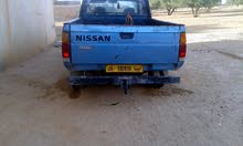 Nissan Other for sale in Gharyan