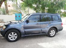 Automatic Mitsubishi 2006 for sale - Used - Muscat city