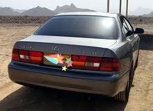 Used condition Toyota Other 1998 with 0 km mileage