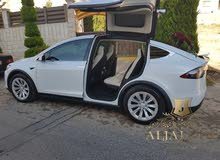 Tesla X - Automatic for rent