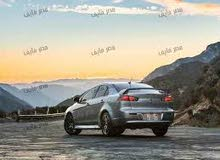 2016 Mitsubishi for rent in Amman