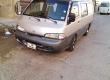 Silver Hyundai H100 2001 for sale