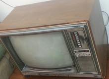 تلفزيون قديم للبيع