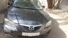1 - 9,999 km Mazda 3 2007 for sale
