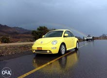 Used 2003 Volkswagen Beetle for sale at best price