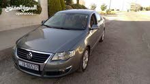 Automatic Green Volkswagen 2009 for sale