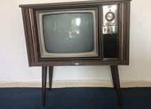تلفزيون NEC أنتيكة