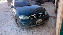 Daewoo Lanos for sale in Tripoli