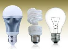 تنفيذ كل الاعمال الكهربيه تأسيس وتشطيب
