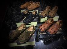 حذاء صيفي للبيع