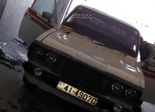 Manual Toyota 1976 for sale - Used - Amman city