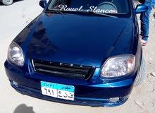 Gasoline Hyundai Verna 2016