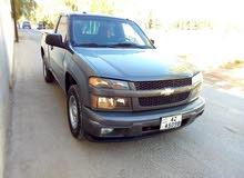 Used condition Chevrolet Colorado 2012 with 50,000 - 59,999 km mileage