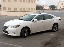 Gasoline Fuel/Power   Lexus ES 2015