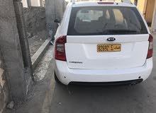 Automatic New Kia Carens