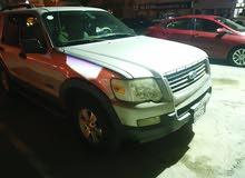 Urgent Sale Ford Explorer model 2006