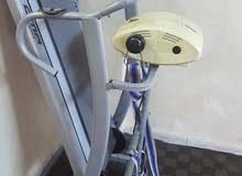 جهاز مشي للبيع الخصر كهرباء  والمشي عادي مش كهرباء