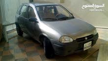 Opel Corsa 1999 For Sale