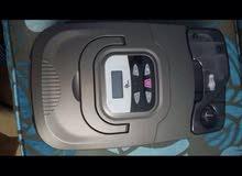 جهاز المساعدة على التنفس RESmart bipap لمرضى (ALS وMIS) وامراض الجهاز التنفسي