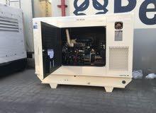 10 ~ 2250KVA Perkins Made in UK Generators