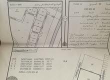ارض للبيع سكني تجاري بموقع حيوي
