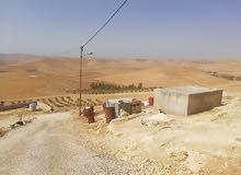 للبيع مزرعه مساحتها 34 دنم في بلعما منطقة المراجم