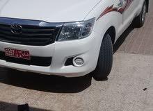 Toyota Allex 2015 For sale - White color