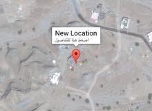 ارض سكني تجاري 500م -النهضة