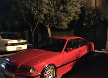 0 km mileage BMW 318 for sale