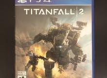لعبة Titanfall 2