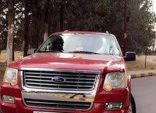 For sale 2006 Maroon Explorer