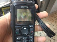 جهاز اسلكي هيترا. شبه جديد