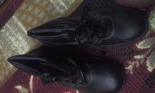 حذاء سفتى جديد مقاس 43