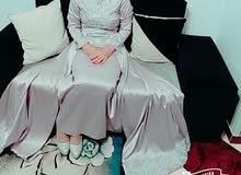 فستان فستان سهره