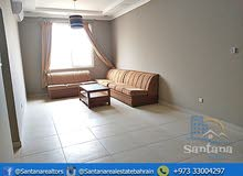 FANTASTIC 2+MAID BEDROOMS SEMI Furnished Apartment For Rental IN BUSAITEEN 33004297