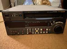 Digital videocassette recorder/مسجل فيديو رقمي
