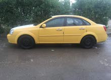 140,000 - 149,999 km Chevrolet Optra 2010 for sale