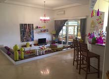 excellent finishing palace for sale in Benghazi city - Venice