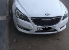 For sale Kia Cadenza car in Tripoli