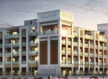 تملك شقة مساحه واسعه باطلالة مميزة واستثمر