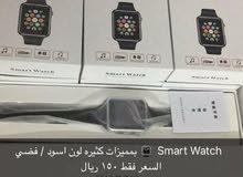 الساعة الذكية Smart Wateh لجميع الاجهزه تقليد ابل