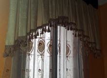 Directly from the owner Used Curtains