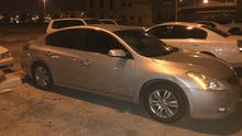 Used condition Nissan Altima 2010 with  km mileage
