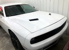 2017 Used Challenger with Automatic transmission is available for sale